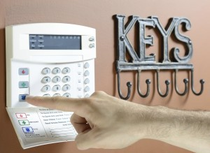 Alarm Systems Phoenix Arizona