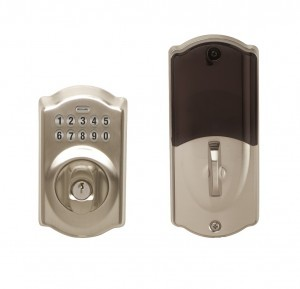How To Break Into A Schlage Keypad Door Lock Be Informed