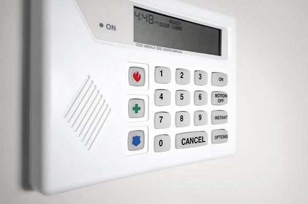 Alarm Systems Phoenix